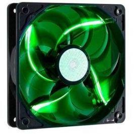 Cooler Master SickleFlow 120 Green LED Do skříní