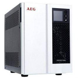 AEG UPS Protect NAS 500