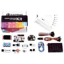 Arduino Advanced Kit by ElecFreaks
