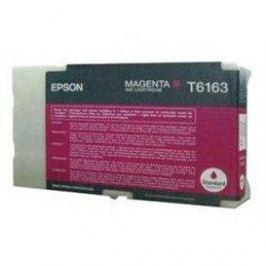 Epson T6163 - originální Epson