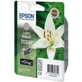 Epson T0597 - originální