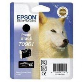 Epson T0961 - originální