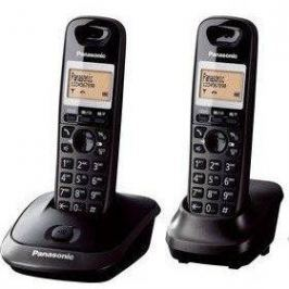 Panasonic KX-TG2512FXT DECT DUO Pevné linky