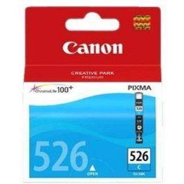 Canon CLI-526C azurová