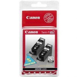 Canon PGI-525BK Twin Pack černá