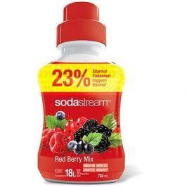 SodaStream Lesní plody Sirupy