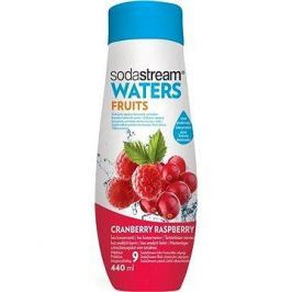 SodaStream FRUITS Brusinka-Malina 440 ml