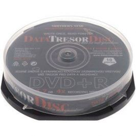 DATA TRESOR DISC DVD+R 10ks cakebox