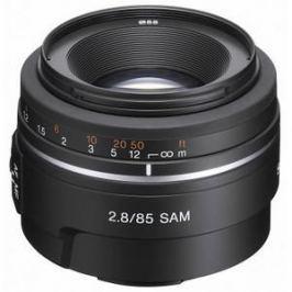Sony 85mm f/2.8 Portrétní