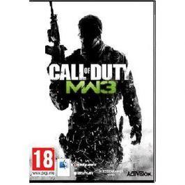 Call of Duty: Modern Warfare 3 (MAC)