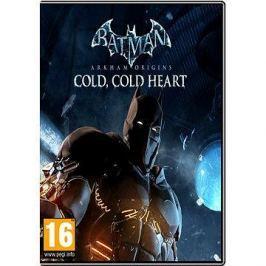 Batman: Arkham Origins - Cold, Cold Heart DLC