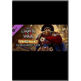 Warhammer 40,000: Dawn of War II - Ultramarines Pack