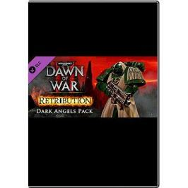 Warhammer 40,000: Dawn of War II - Retribution - Dark Angels Pack