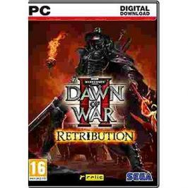Warhammer 40,000: Dawn of War II - Retribution - Space Marines Race Pack