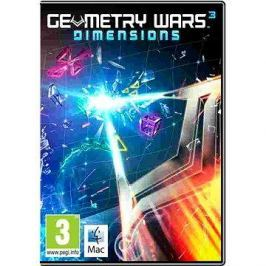 Geometry Wars™ 3: Dimensions Evolved (MAC/LINUX)
