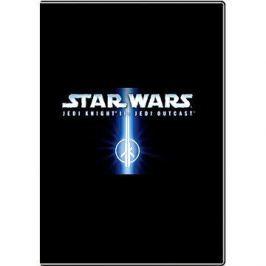 Star Wars: Jedi Knight II: Jedi Outcast (MAC)