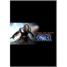 Star Wars: Force Unleashed - Ultimate Sith Edition