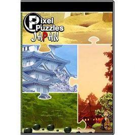 Pixel Puzzles - Japan