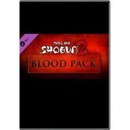 Total War: Shogun 2 - Blood Pack