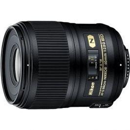 NIKKOR 60mm f/2.8G AF-S MICRO ED