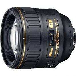 NIKKOR 85mm f/1.4G AF-S