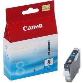Canon CLI-8C azurová Canon