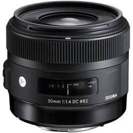 SIGMA 30mm f/1.4 DC HSM ART SONY