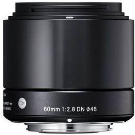 SIGMA 60mm f/2.8 DN ART černý SONY
