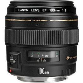 Canon EF 100 mm f/2.0 USM