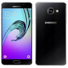 Samsung Galaxy A5 (2016) černý