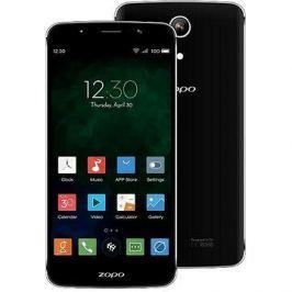 ZOPO Speed 7 (ZP951) Black Dual SIM