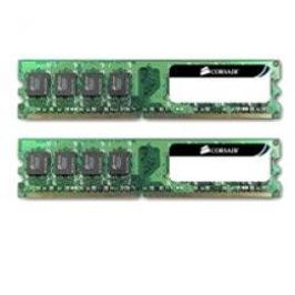 Corsair 4GB KIT DDR2 800MHz CL5 - VS4GBKIT800D2