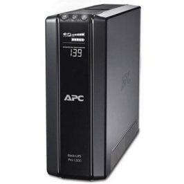 APC Power Saving Back-UPS Pro 1200 eurozásuvky