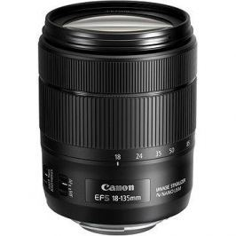 Canon EF-S 18-135mm f/3.5 - 5.6 IS USM