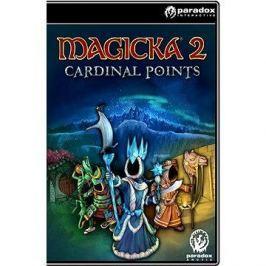 Magicka 2: Cardinal Points Super Pack (PC) DIGITAL