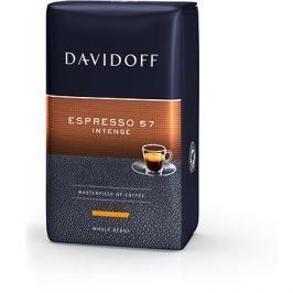 Davidoff Café Espresso 57, zrnková, 500g