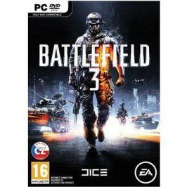 Battlefield 3 Hry