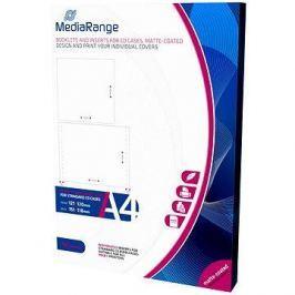 MediaRange pro CD krabičky (Jewelcase) CD a DVD labely