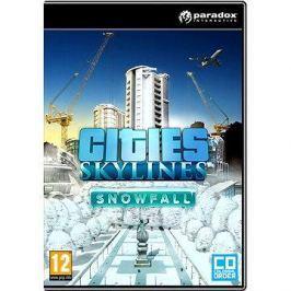 Cities: Skylines - Snowfall (PC/MAC/LINUX)