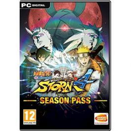 NARUTO STORM 4 - Season Pass (PC)