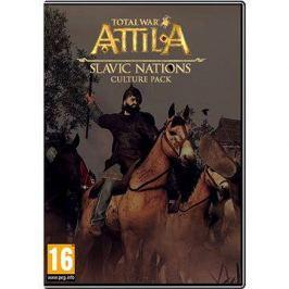 Total War™: ATTILA – Slovanské národy (PC/MAC)