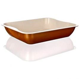 BANQUET Gourmet Ceramia hluboký plech A03314