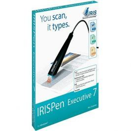 IRIS IRISPen Executive 7