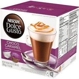 Nescafé Dolce Gusto Chococino Caramel 16ks