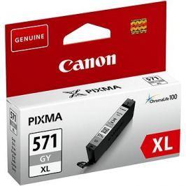 Canon CLI-571GY XL šedá