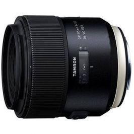 TAMRON SP 85mm f/1.8 Di VC USD pro Nikon