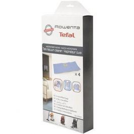 Rowenta Microfibre bags for RU5053 4 pcs ZR8001