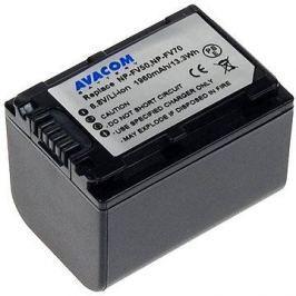 AVACOM za Sony NP-FV70 Li-ion 6.8V 1960mAh 13.3Wh verze 2011