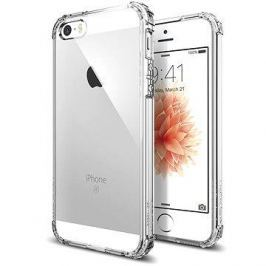 SPIGEN Crystall Shell Clear Crystal  iPhone SE/5s/5