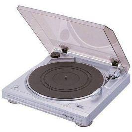 DENON DP-29F silver Gramofony